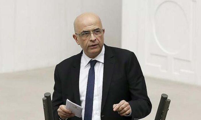 Son dakika: Enis Berberoğlu yeniden milletvekili oldu