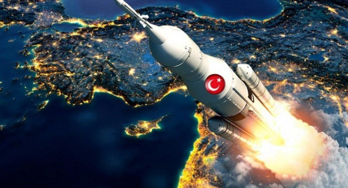 Suriye'nin ilk astronotu Muhammed Faris, Milli Uzay Programı'nı değerlendirdi