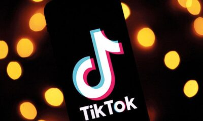 TikTok'un Android TV uygulaması yayınlandı