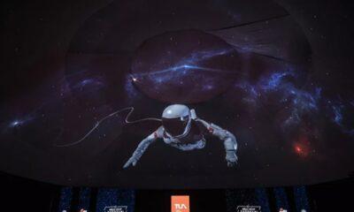 Türkiye Uzay Ajansı Başkanı: Astronot ismi için gelen önerileri kabul edemeyiz