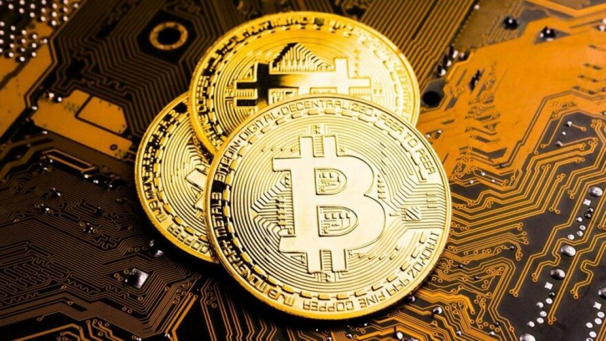 Yazılım şirketi MicroStrategy, 1 milyar dolarlık Bitcoin aldı #1
