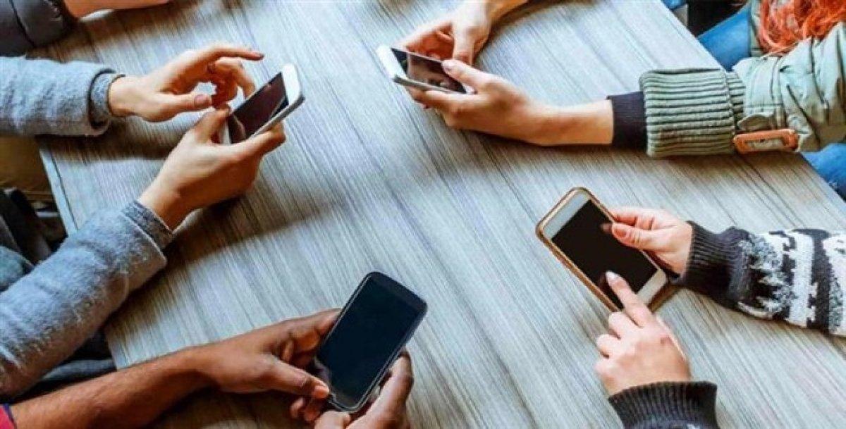 Akıllı telefon bağımlılığı uyku düzenini etkiliyor #1