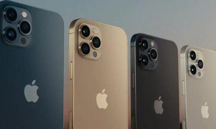 Apple, iPhone 12 satışları sayesinde 3 trilyon dolar piyasa değerine ulaşabilir