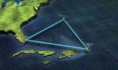 Bermuda Şeytan Üçgeni'nde neler olduğunu açıklayan en iyi 10 teori