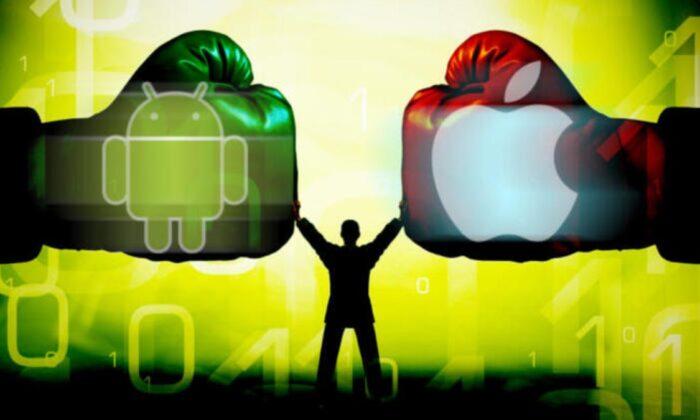 Binlerce Android ve iOS uygulaması kullanıcıların verilerini sızdırıyor