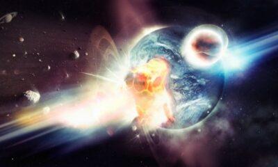 Büyük Patlama'nın gizemini çözmek için 4 bin sanal evren oluşturuldu