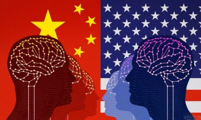 Çin, teknoloji alanında ABD'yi geçmeyi hedefliyor