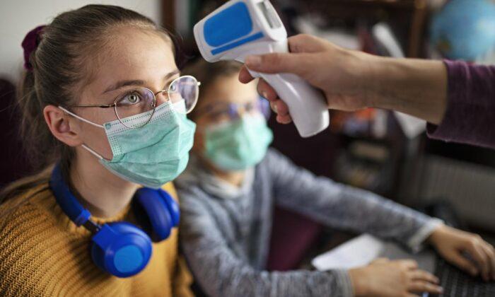 Çocuklardaki gizemli hastalık: MIS-A sendromu nedir?