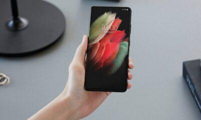 En iyi ekrana sahip akıllı telefon belli oldu
