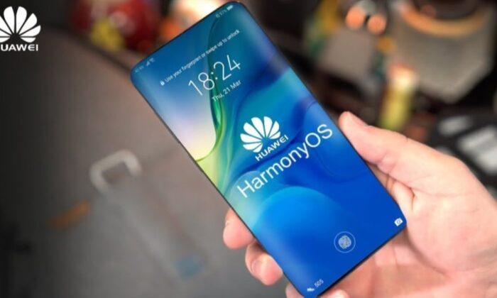 HarmonyOS güncellemesi alacak ilk Huawei modelleri sızdırıldı