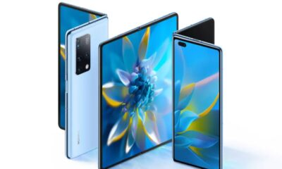 Huawei'nin katlanabilir telefonu Mate X2 tanıtıldı: İşte fiyatı ve özellikleri