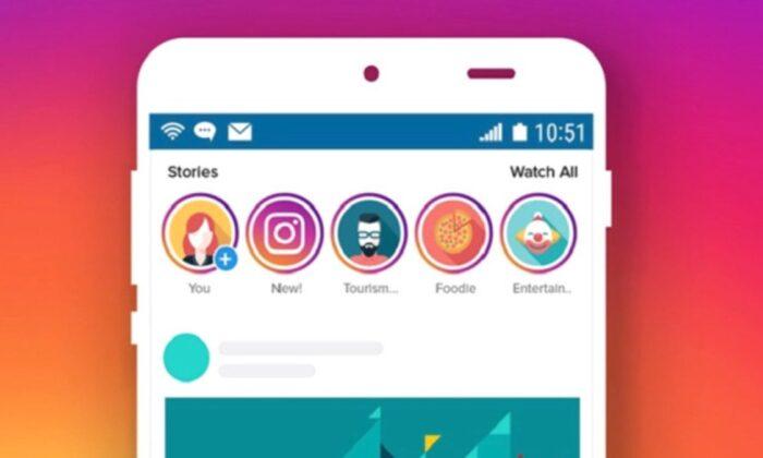 Instagram Hikayeler'e otomatik alt yazı seçeneği geliyor