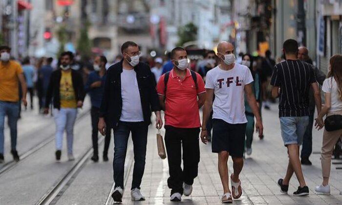 İstanbulda yasaklar kalkacak mı? Bilim Kurulu üyesinden Henüz…