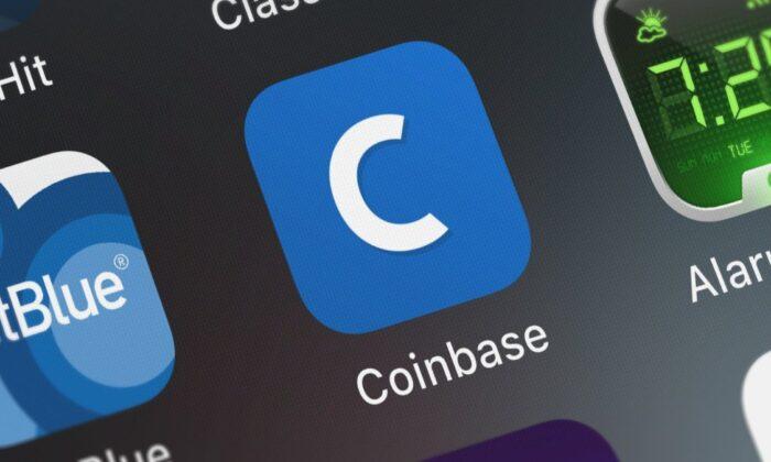 Kripto para borsası Coinbase halka arz edilecek