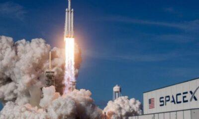 Pentagon, istihbarat uyduları için SpeceX ile iki yeni sözleşme imzaladı