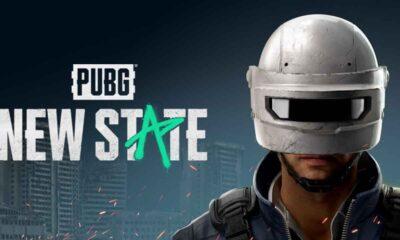 PUBG Mobile'ın yeni sürümü PUBG: New State tanıtıldı