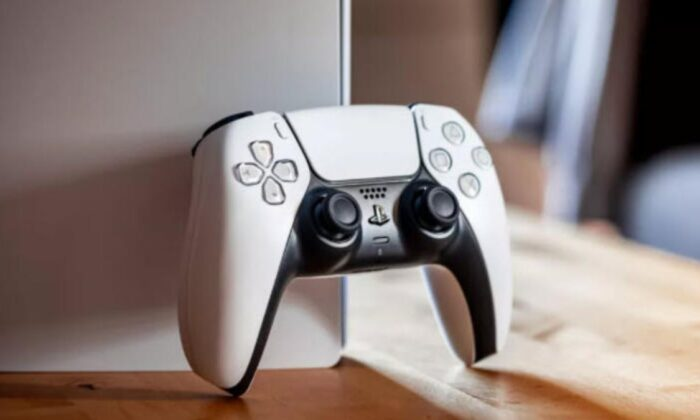 Sony, PlayStation 5 kolu DualSense yüzünden davalık olacak