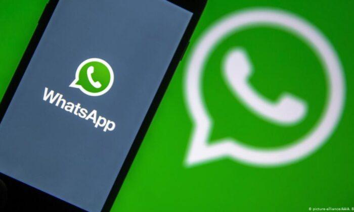 WhatsApp, kaybolan mesajlar özelliğini test ediyor