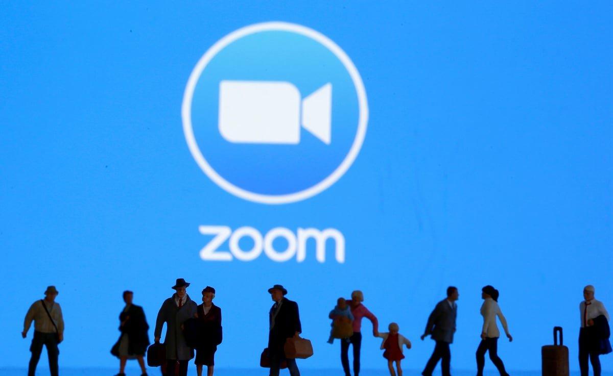 Zoom, 2020 yılında 2.65 milyar dolar gelir elde etti