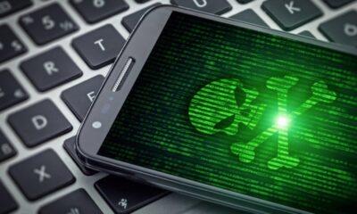 2020'de gizli takip yazılımları 54 bin mobil kullanıcıyı etkiledi