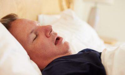 Ağızdan nefes alanlara uzmanından kötü haber!