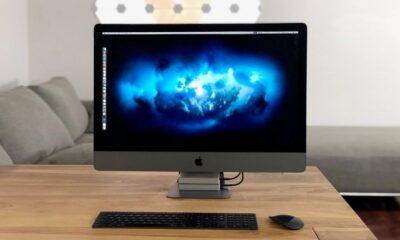 Apple, 57 bin liralık iMac Pro'nun satışlarını durdurdu