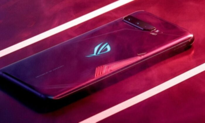 ASUS ROG Phone 5, 18GB RAM ile gelecek