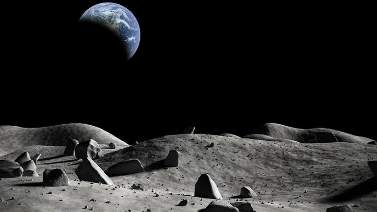 Bilim insanları, 6.7 milyon spermi Ay a göndermeyi planlıyor #1