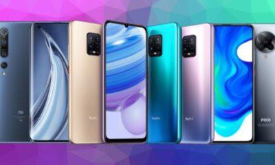 Çip sıkıntısı nedeniyle Xiaomi akıllı telefonları için yeni zamlar yolda