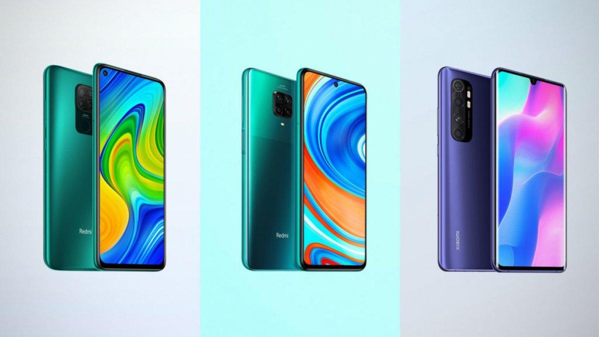 Çip sıkıntısı nedeniyle Xiaomi akıllı telefonları için yeni zamlar yolda #1