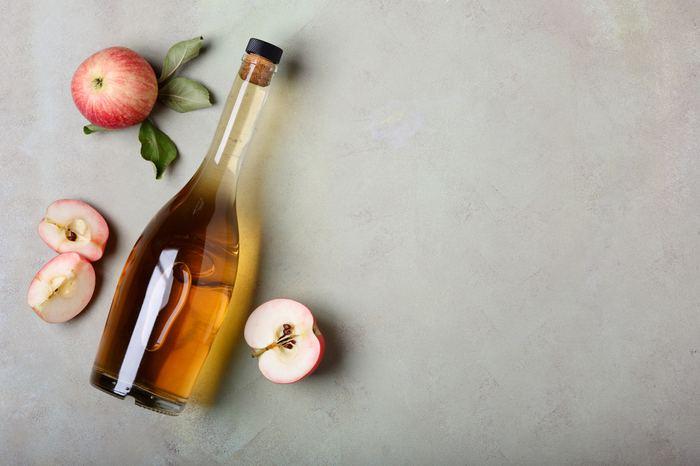 Diyetinize eklemek istiyorsanız bir kez daha düşünün! Elma sirkesinin...