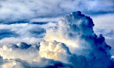Dünyanın en soğuk bulut kümesi tespit edildi: -111,2 derece