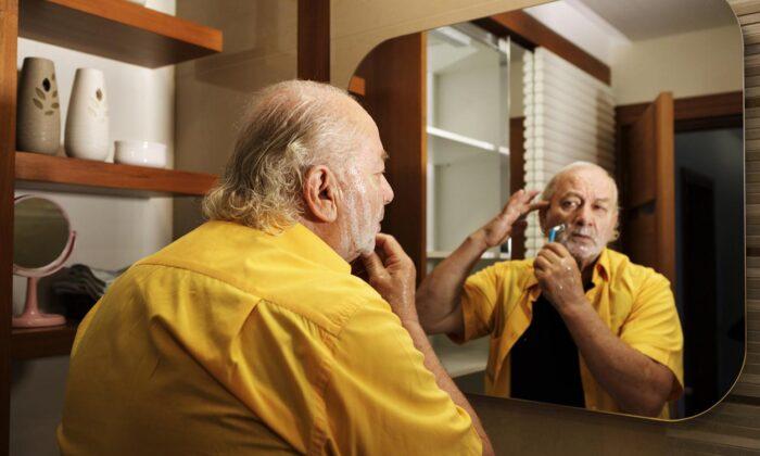 Erkeklerde de görülen bu hastalık tıraş olmayı engelliyor!