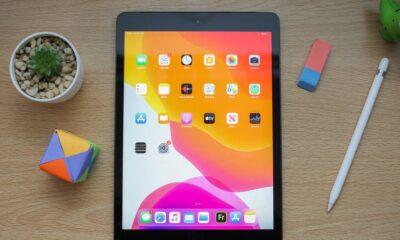 iPad yüzünden evi tamamen yanan bir kullanıcı Apple'a dava açtı