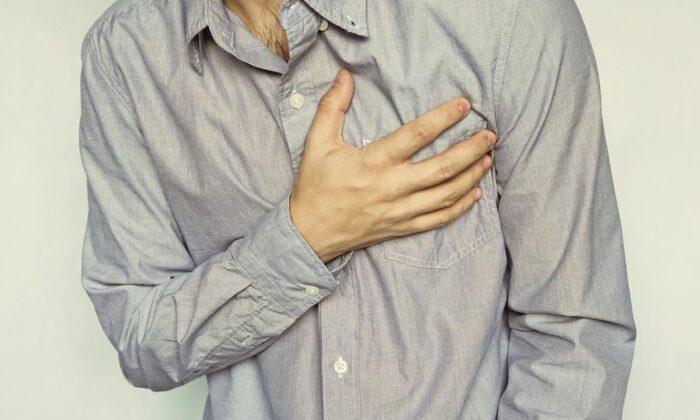 Kalp ağrısı kalp kriziyle karıştırılmamalı