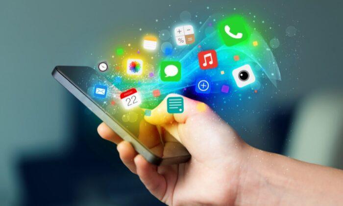 Kullanıcılar, 2021'in ilk çeyreğinde uygulamalara 32 milyar dolar harcadı
