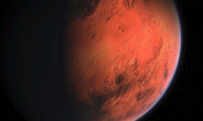 Mars'ın uzaya su sızdırdığı ortaya çıktı