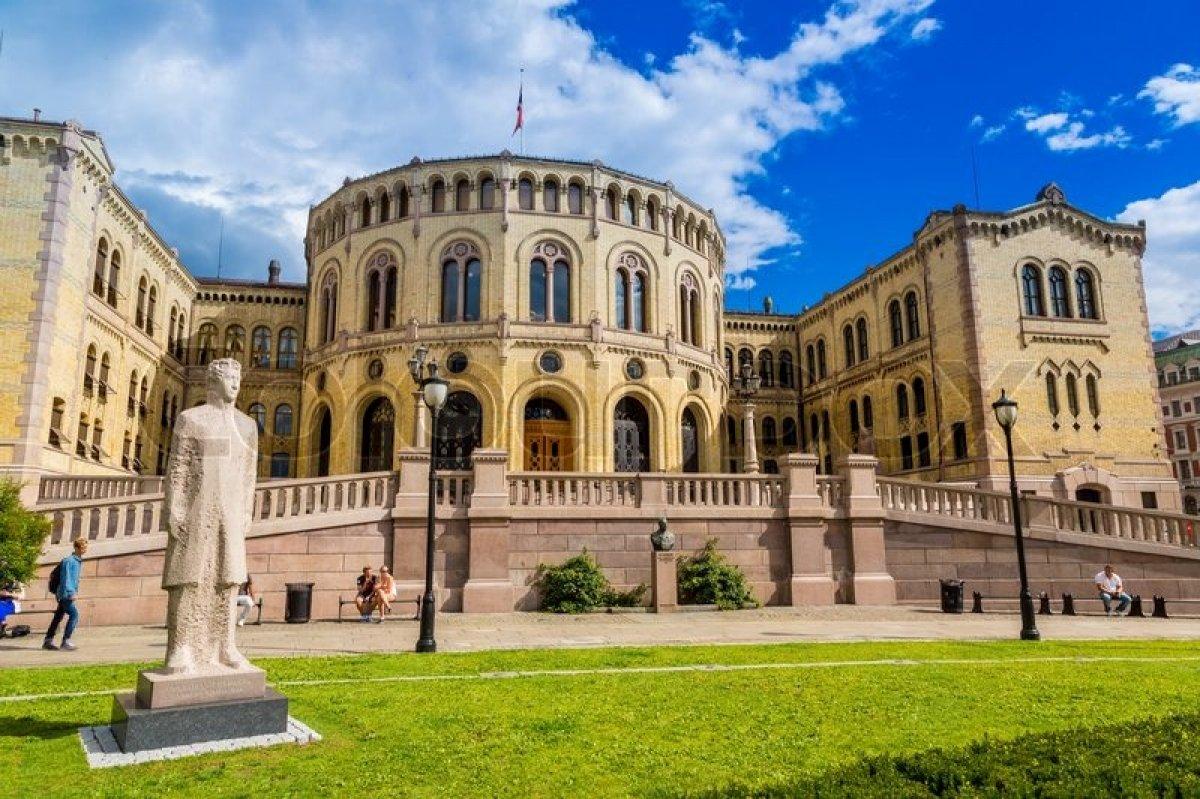 Microsoft açığı nedeniyle Norveç parlamentosu siber saldırıya uğradı #1