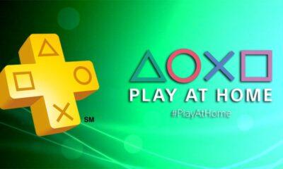 Önümüzdeki hafta ücretsiz dağıtılacak 10 PS4 oyunu
