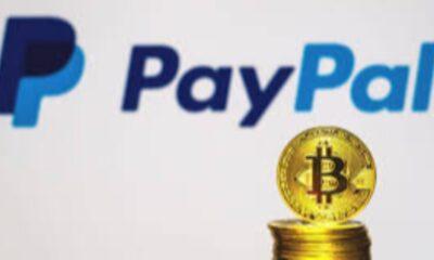 PayPal, kripto para ile ödeme kabul etmeye başladı