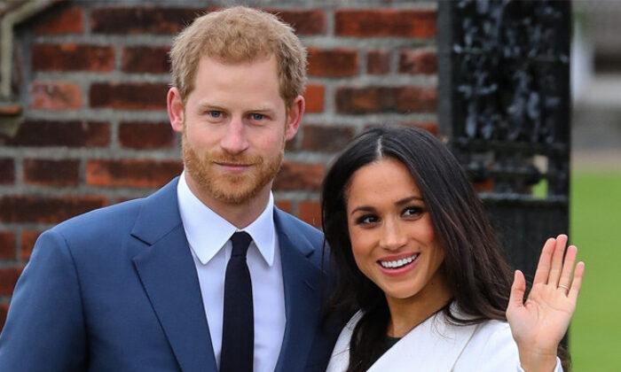 Prens Harry ve Meghan Markle Kraliyet'ten Çıkarıla…
