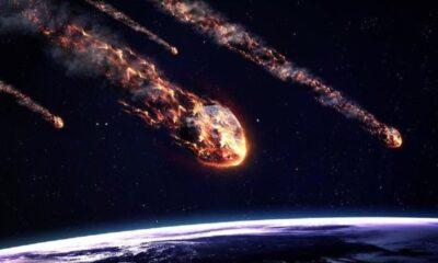 TÜBİTAK, Türkiye'de görülen göktaşıyla ilgili merak edilenleri yanıtladı
