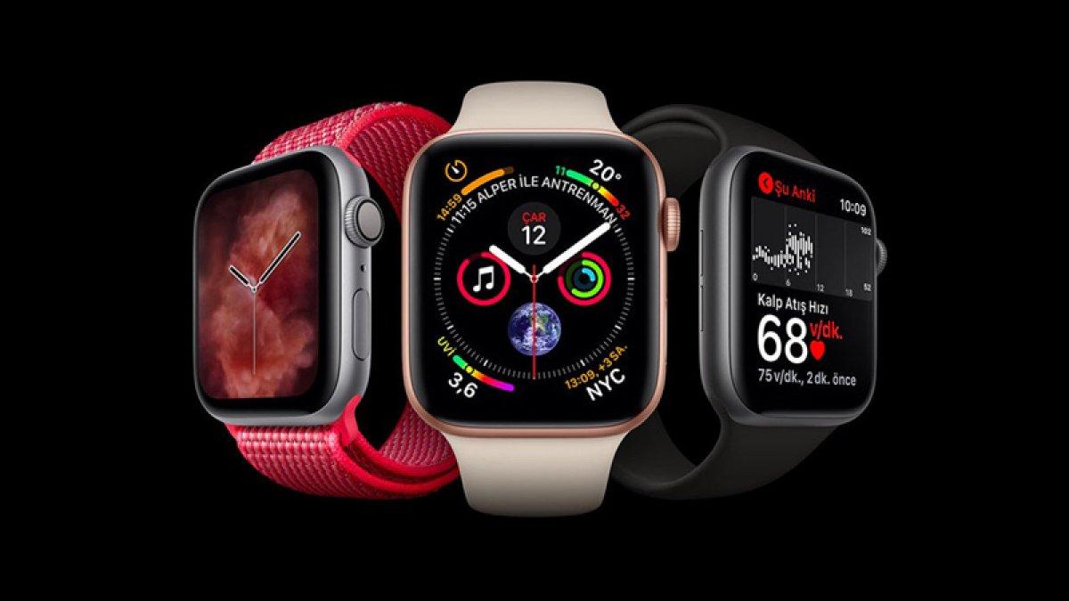 Tüm zorlukların üstesinden gelecek akıllı saat: Apple Watch Explorer Edition