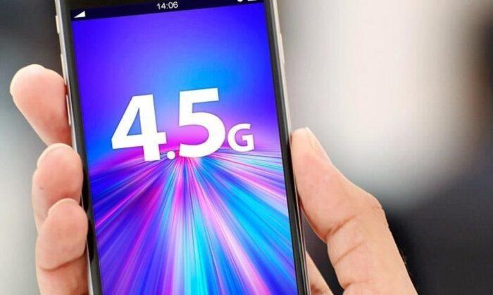 Türkiye'de 4.5G abone sayısı 75 milyonu geçti