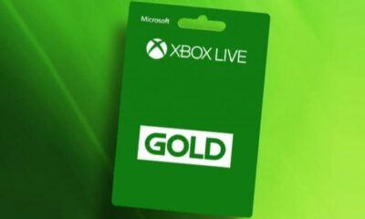 Xbox Live Gold abonelerine nisanda sunulacak ücretsiz oyunlar
