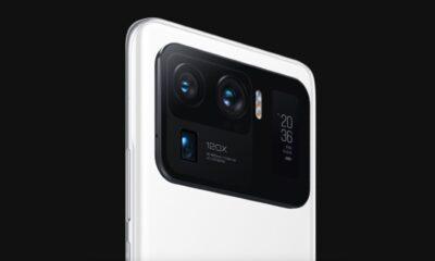 Xiaomi, Samsung'un 200MP kamera lensine göz dikti