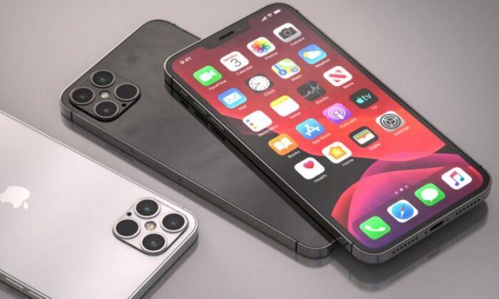 120 Hz iPhone 13 ekranlarının tek tedarikçisi Samsung olacak