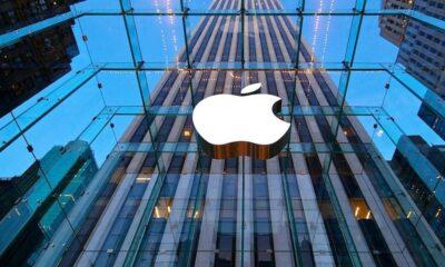 Avrupa Birliği'nden Apple'a rekabet suçlaması