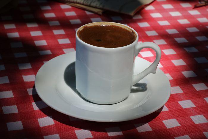 Beklediğimiz haber geldi: İftardan 1 saat sonra Türk kahvesi...