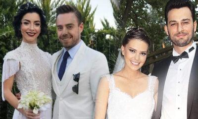 Boşanmaları Herkesi Şaşkınlığa Uğratan Ünlü Çiftle…